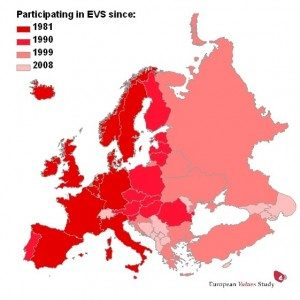 European Values Study | FORS